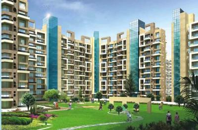 Gallery Cover Image of 1600 Sq.ft 3 BHK Apartment for buy in Anmol Nayantara City One Phase 2, Govind Nagar for 8000000