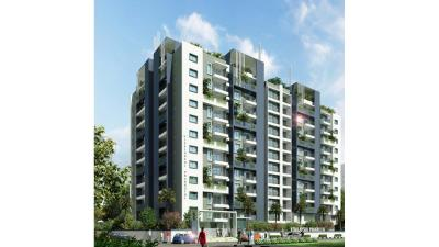 Gallery Cover Image of 1150 Sq.ft 2 BHK Apartment for buy in Visalakshi Prakruthi, Kothanur for 6109750