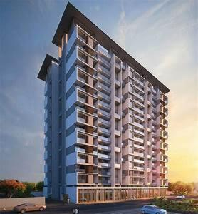 Gallery Cover Pic of Majestique Signature Towers Phase 3