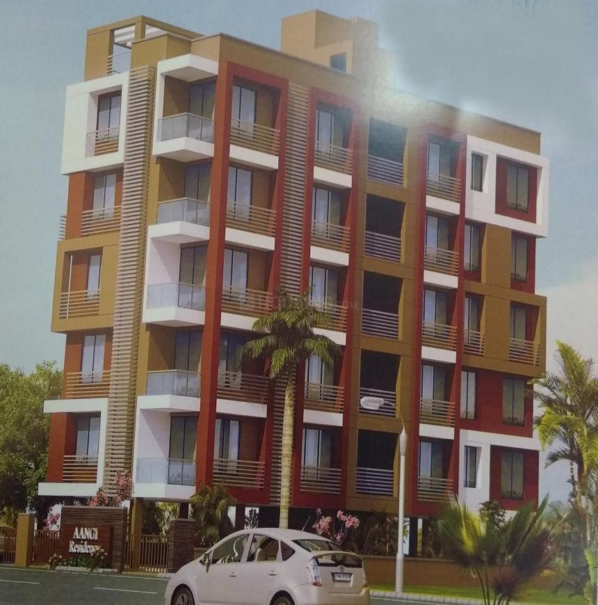Gallery Cover Pic of Samay Buildcon Aangi Residency