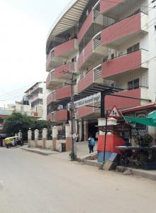 Gallery Cover Image of 1040 Sq.ft 2 BHK Apartment for rent in Mahaveer Tuscan, Hoodi for 24200