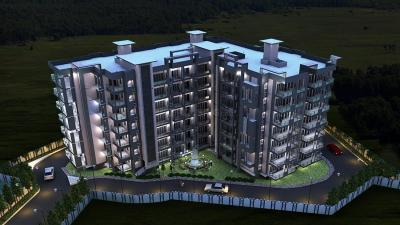 Chandra Mansarovar Apartment