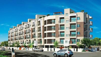 Gallery Cover Image of 938 Sq.ft 2 BHK Apartment for buy in Navin Septem, Adyar for 16600000