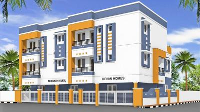 Gallery Cover Pic of Devan Homes Bharathi Kudil