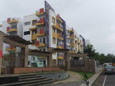 Gallery Cover Image of 1430 Sq.ft 2 BHK Apartment for rent in Lavender, Arakere for 20000