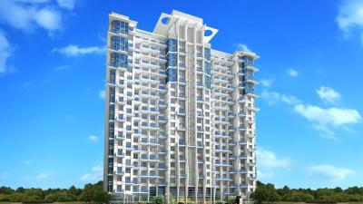 Gallery Cover Image of 1113 Sq.ft 2 BHK Apartment for buy in Kundan Eternia Phase I, Mundhwa for 8000000