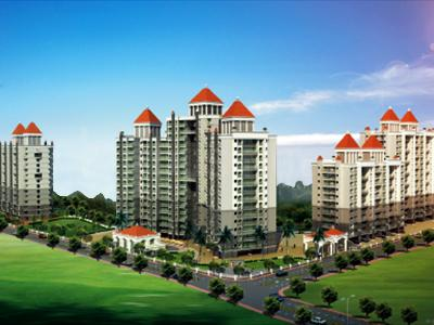 Gallery Cover Pic of Tharwani Riverdale