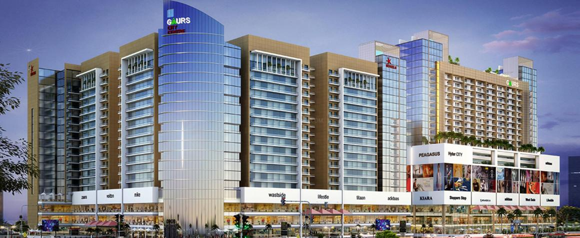 Gallery Cover Pic of Gaursons City Center Commercial