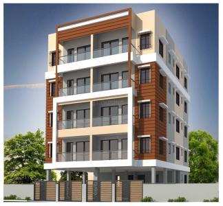 Dev Purbangan Cooperative Housing Society