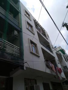 Gallery Cover Image of 600 Sq.ft 2 BHK Apartment for rent in Nikunj Apartment, Palam for 12500