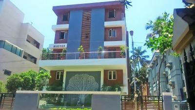 Kgeyes Apartments