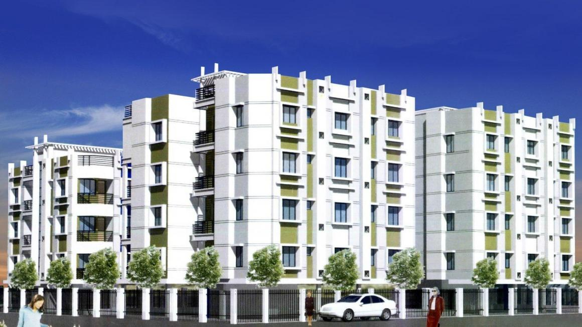 Gallery Cover Pic of Biswas Balaji Tower Block C