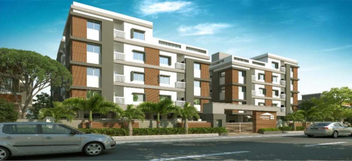 Gallery Cover Pic of Raj Developers Aashray Residency