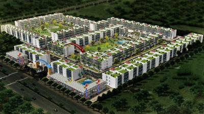 Gallery Cover Image of 1358 Sq.ft 3 BHK Apartment for buy in Jyoti Super Village, Raj Nagar Extension for 5000000