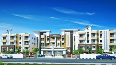 Gallery Cover Image of 1000 Sq.ft 2 BHK Apartment for rent in  Hamlin, Pallavaram for 15000