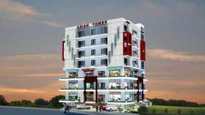 Gallery Cover Pic of Asian Tower