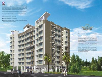 Gallery Cover Pic of Amar New Tashkent Terrace CHSL