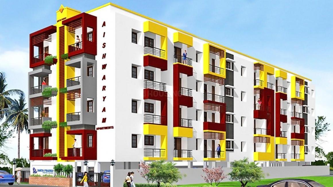 Gallery Cover Pic of Bakya Prabha Aishwaryam Apartment