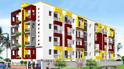 Bakya Prabha Aishwaryam Apartment