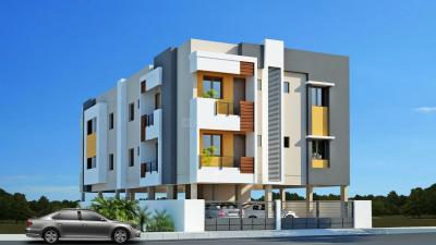 Gallery Cover Pic of Tirupatiyar Mahilam Apartments