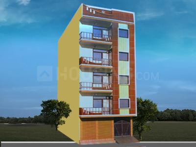 PVR Apartments 2