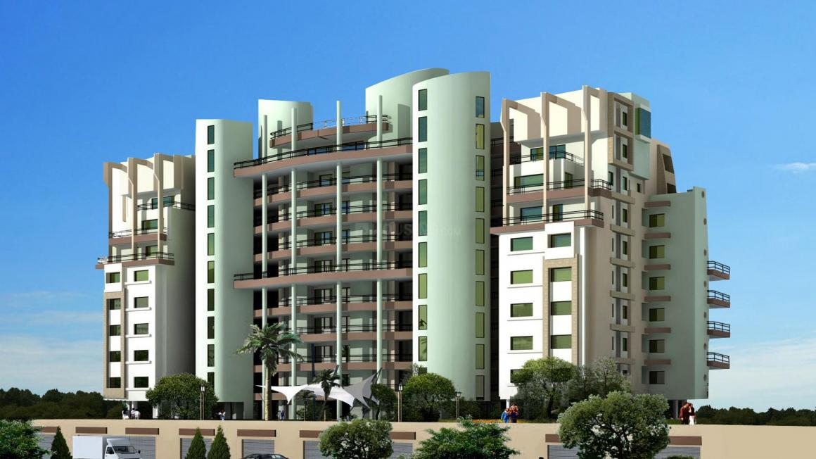 Gallery Cover Pic of Orient Lake Tower