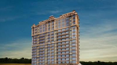 Gallery Cover Image of 885 Sq.ft 2 BHK Apartment for buy in Millionaire Heritage, Andheri West for 19200000
