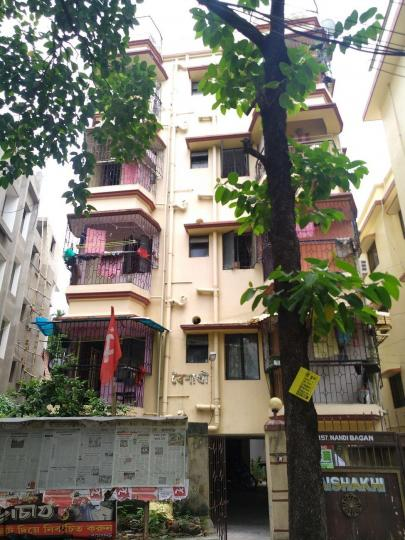 Gallery Cover Pic of Baishakhi Apartment