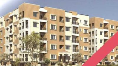 Gallery Cover Image of 1480 Sq.ft 2 BHK Apartment for rent in Sri Charitha Blossom, Brookefield for 22000