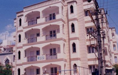 Gallery Cover Pic of Chalukya Ranka Manor