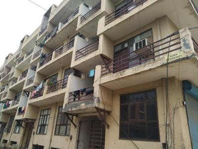 Gallery Cover Image of 800 Sq.ft 2 BHK Independent Floor for rent in Sukh Residency, Sector 17 for 10000