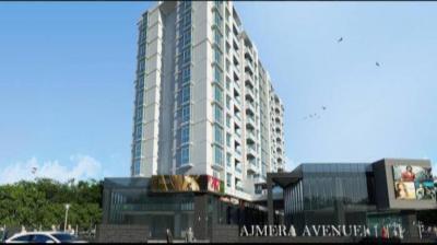 Gallery Cover Pic of Ajmera Avenue