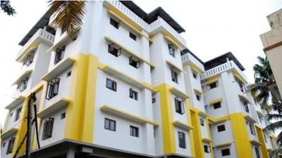 Gallery Cover Image of 1700 Sq.ft 3 BHK Villa for rent in Shwas Mystic Charms, Vyttila for 17500