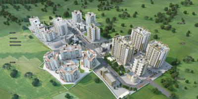 Gallery Cover Pic of Chirag Grande View 7 Phase IV Building F And G