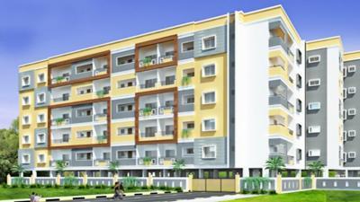 Kishore Chowdeshwari Platinum-2