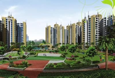 Gallery Cover Image of 2100 Sq.ft 4 BHK Apartment for rent in Prateek Laurel, Sector 120 for 20000