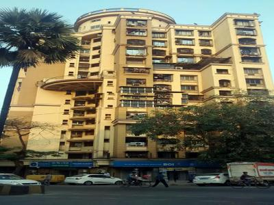 Gallery Cover Image of 560 Sq.ft 1 BHK Apartment for rent in Lokhandwala Anita Accord, Kandivali East for 23000