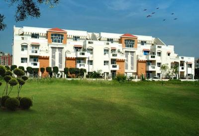 Gallery Cover Image of 1200 Sq.ft 2 BHK Apartment for buy in Eldeco Residency Greens, PI Greater Noida for 4700000