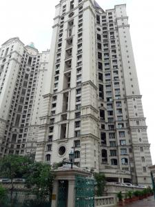 Gallery Cover Image of 2215 Sq.ft 4 BHK Apartment for buy in Hiranandani Buttercup, Thane West for 41000000