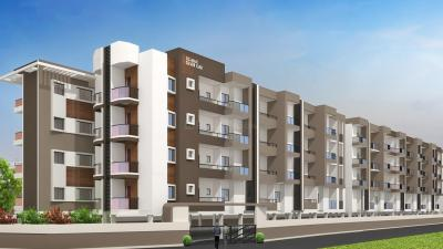 Gallery Cover Image of 1200 Sq.ft 2 BHK Apartment for rent in DS Max Silver Oak, Electronic City for 15000