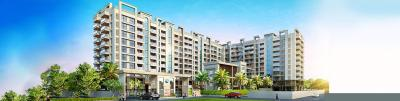 Gallery Cover Image of 1498 Sq.ft 3 BHK Apartment for buy in Oxy Beaumonde, Viman Nagar for 14600000