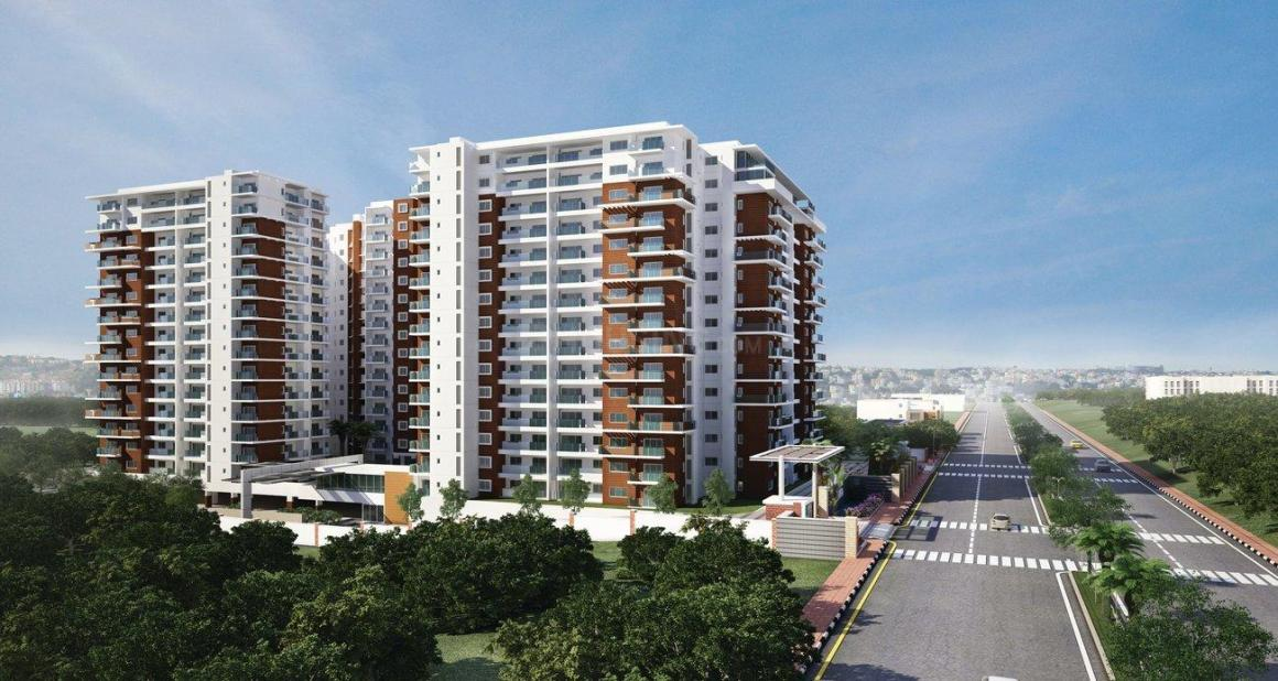Project Image of 1899 Sq.ft 3 BHK Apartment for buyin Yelahanka for 8985000