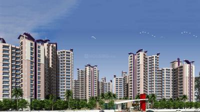 Gallery Cover Image of 2115 Sq.ft 4 BHK Apartment for buy in Prateek Wisteria, Sector 77 for 11500000