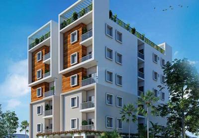 Star Homes Tulip Apartments Block D