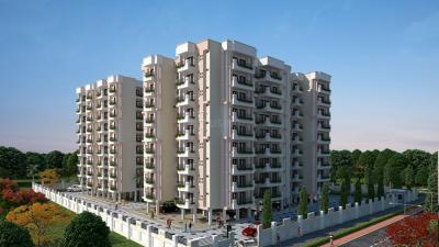 Gallery Cover Pic of Sangam Srishti Imperial Heights