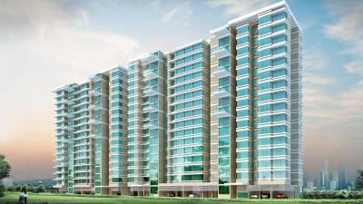 Gallery Cover Image of 650 Sq.ft 1 BHK Apartment for buy in Ayodhya Saffron Residency Phase 1, Kurla East for 11000000