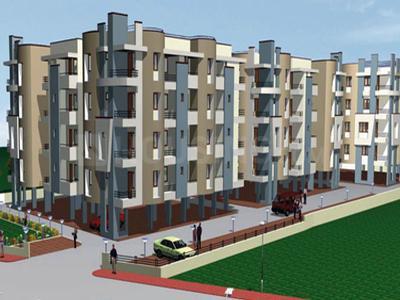 Shiv Nilkanth Residency
