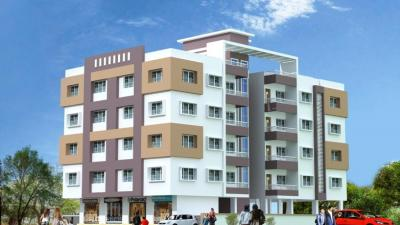 Sachin P. Bagad Omkareshwar Heights