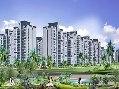 Ferrous Gurgaon Extension Phase I