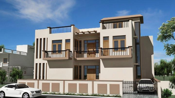 Gallery Cover Pic of Shyam Homes - 6